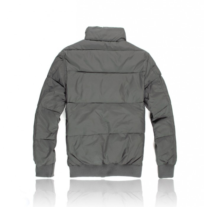 Polo Ralph Lauren Men Down Jackets Grey Fashion
