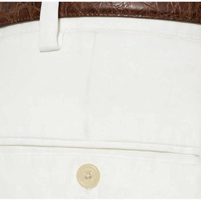 Discount Ralph Lauren Polo Shorts White Sale