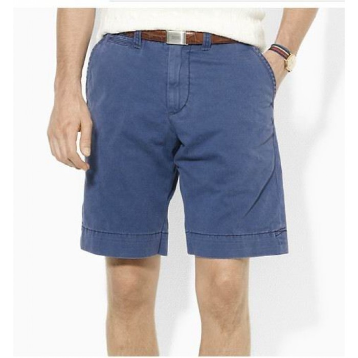 Mens Polo Ralph Lauren Swim Shorts Light Blue UK
