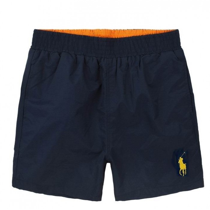 Polo Ralph Lauren Mens Shorts Small Pony Blue